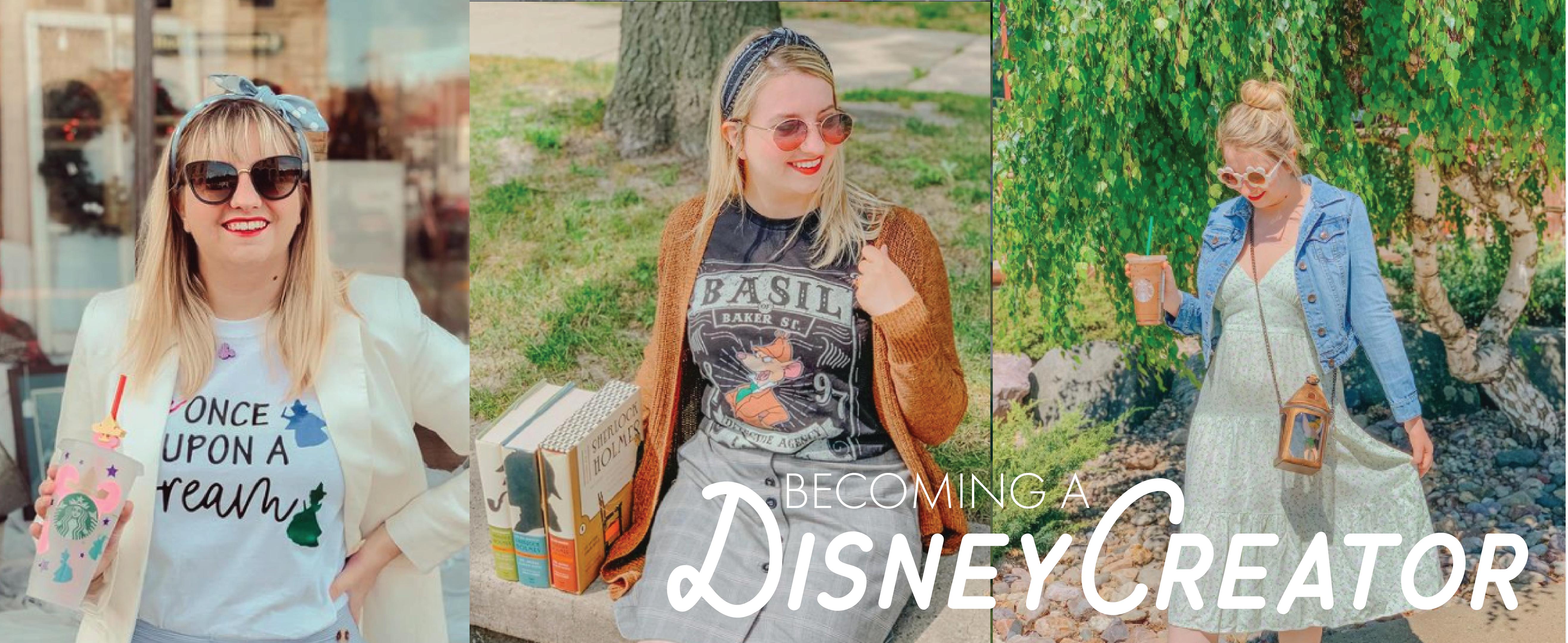 Disney Instagram Advice